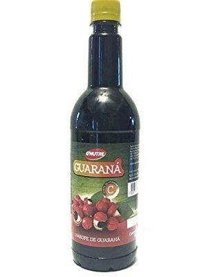 G'Nutre Xarope de Guarana Syrup