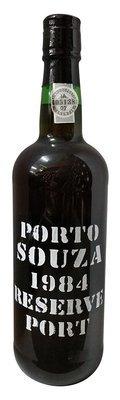 Porto Souza 1984 Reserve 750 mL, 20% abv