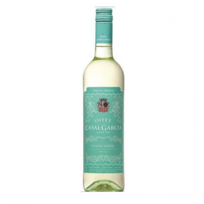 Casal Garcia, Sweet White wine 750 mL, 9% ABV