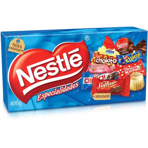 Nestle Especialidades 280g