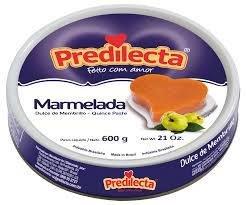 Predilecta Marmelada -Quince Paste 600g