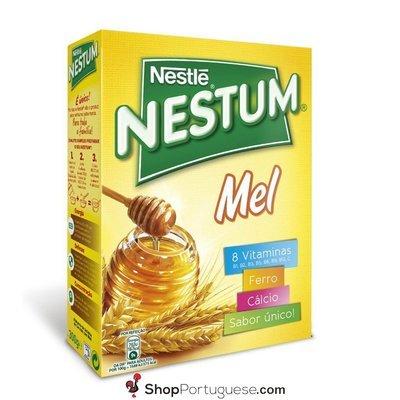 Nestum com Mel cereal  300g