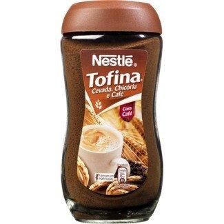 Nestle Cafe Tofina cevada, chicoria e cafe 200g