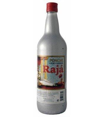 Ponche Rajá Vice Rei 1 Liter