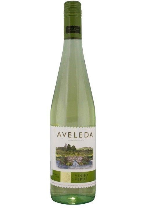 Aveleda Vinho Verde White   NV   750