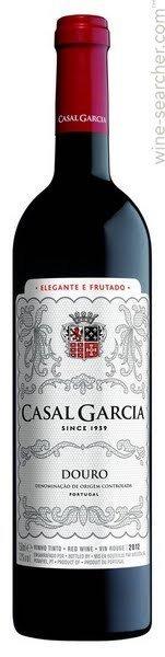 Casal Garcia, Douro tinto Red table wine 750ml