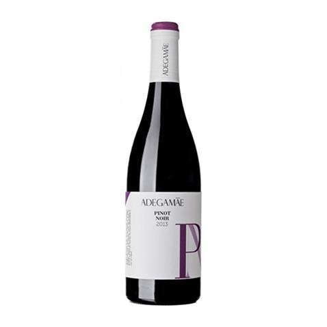 Adega Mãe Pinot Noir red table wine 750ml