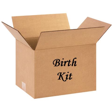 Standard Birth Kit