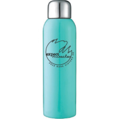 Teal Stainless 280z. Sport Water Bottle