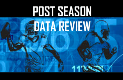 SEASON DATA REVIEW PP