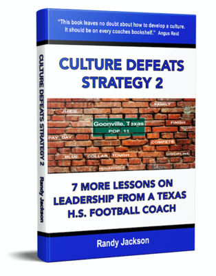CULTURE DEFEATS STRATEGY 2
