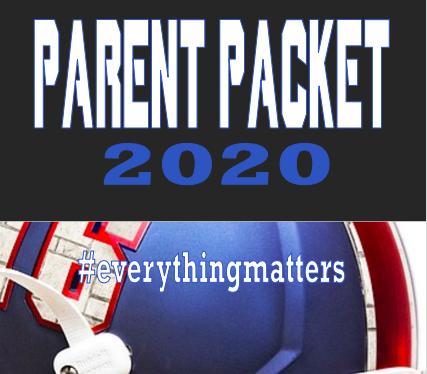 PARENT INFORMATION PACKET (word doc)