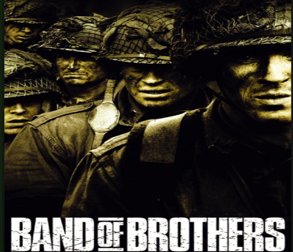 BAND OF BROTHERS - Leadership Lesson PP