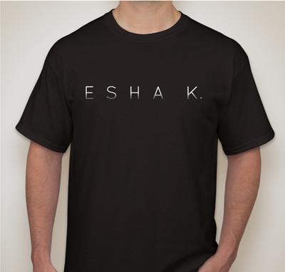 Esha K. T-Shirt (Medium)