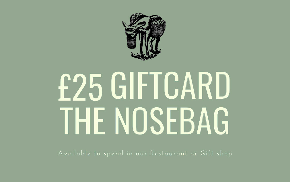 Gift Card £25