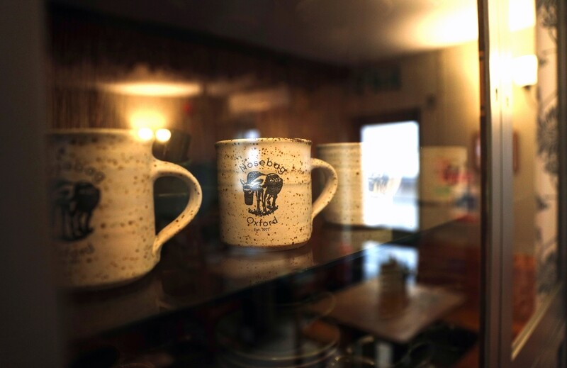 Handthrown Mug £11.99