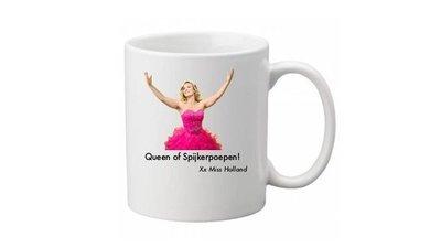 Miss Holland Queen Mug