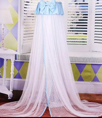 Baby Bedding Crib Mosquito Net with stand