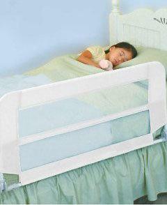 Bed Rail (set of 2) 00002