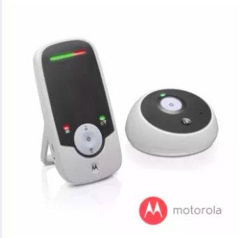 Audio Room Monitor