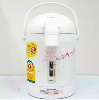 Hot Pot Sharp KP-16s 1.6l