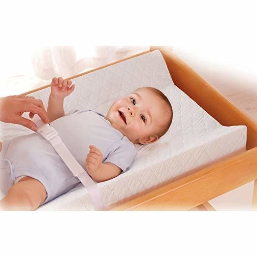 Summer Infant Contoured Changing Pad 00023