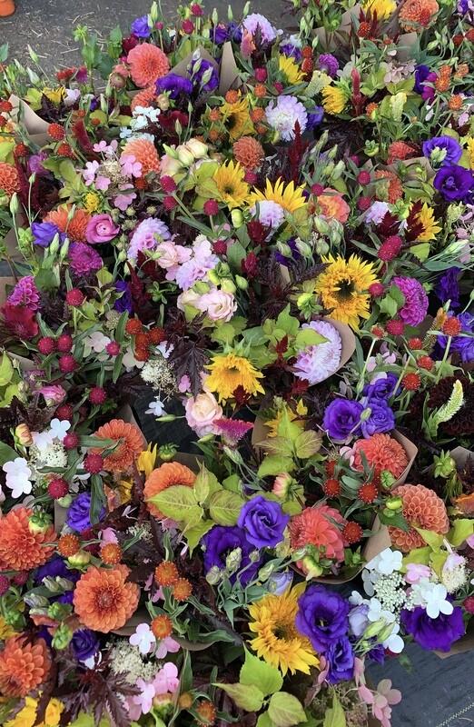 Bi-Weekly Flower Subscription - Half Season