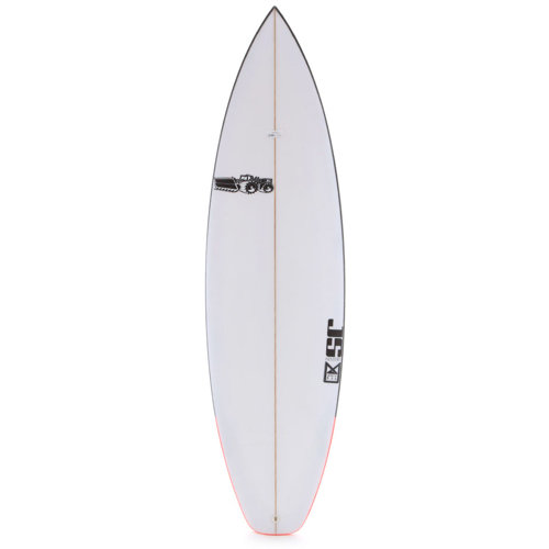 JS Monsta Box 6'1 Surfboard