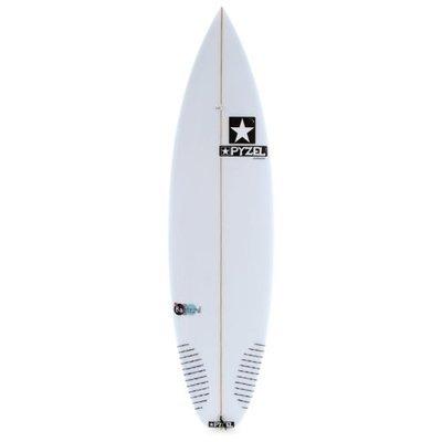 PYZEL Bastard 6'0 Surfboard
