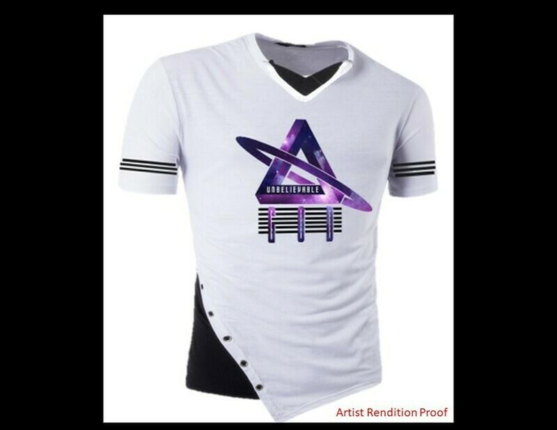 Unisex Believer Trek T-Shirt