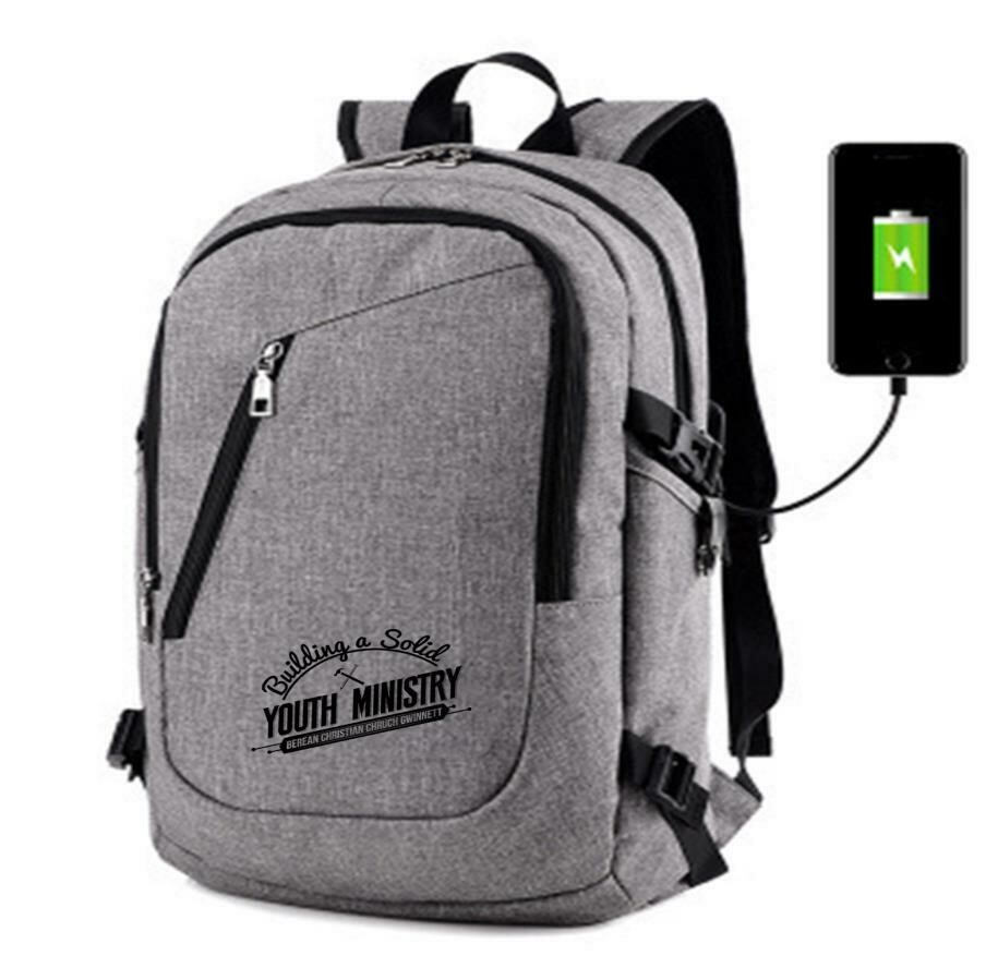 Official BASYM Backpack