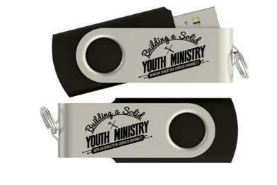 BASYM Flash Drive (4GB)
