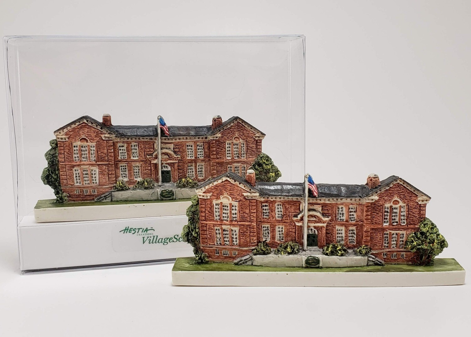 Marblehead VillageScape - Elbridge Gerry School