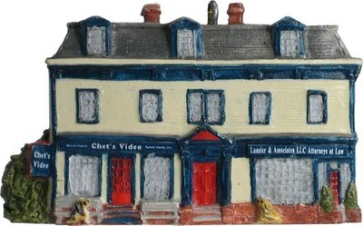 Marblehead VillageScape - Chet's Video