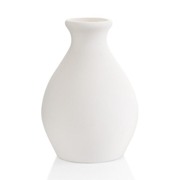 Small Pear Shape Vase