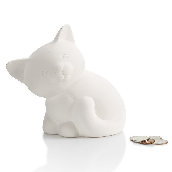 Kitty Cat Bank