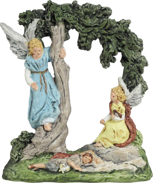 Angels Ornament