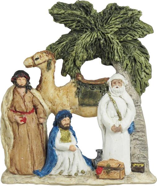 Three Wisemen Ornament