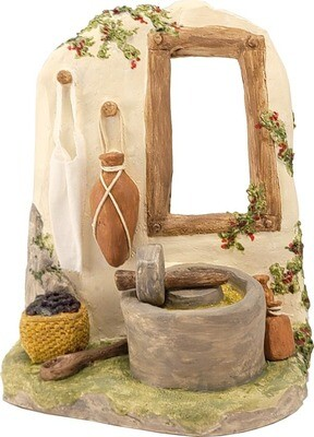 Nativity Accessory - Olive Press