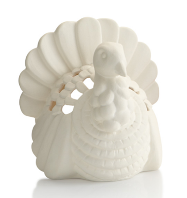 Turkey Votive