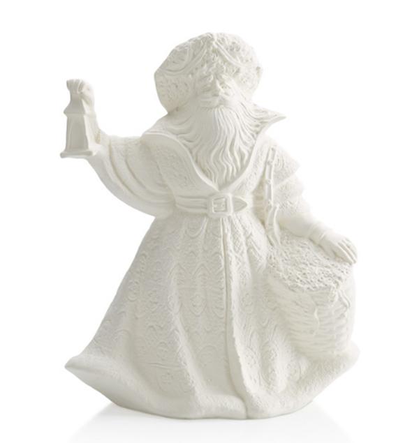 Renaissance Santa