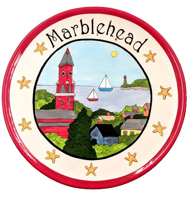 Marblehead Ceramics  13