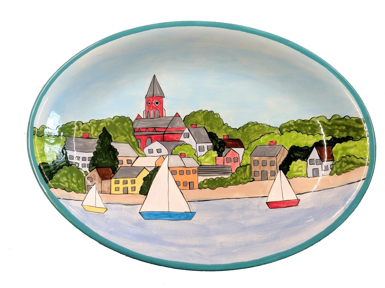 Marblehead Ceramics - Marblehead Summer 15