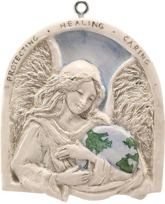 Angels Among Us Ornament