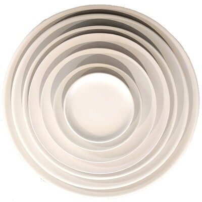 Round Plate or Platter