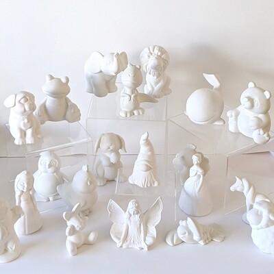 Figurine Selection