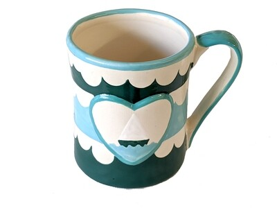Ocean Mug Technique Class