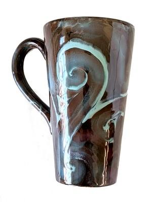 Tall Swirl Mug Class 3+Students