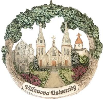 AmeriScape Ornament Villanova University