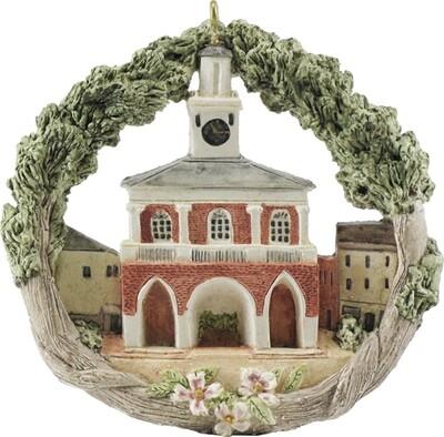 AmeriScape Ornament Fayetteville, NC - Market House
